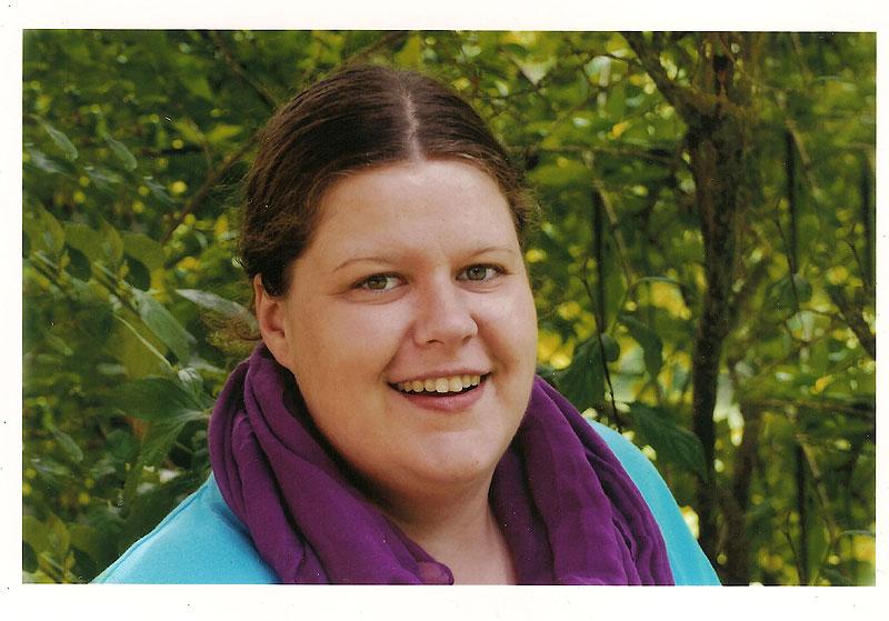Nicole Haas Kinderpflegerin In der Kita tätig seit 2008 - foto.nicole-haas